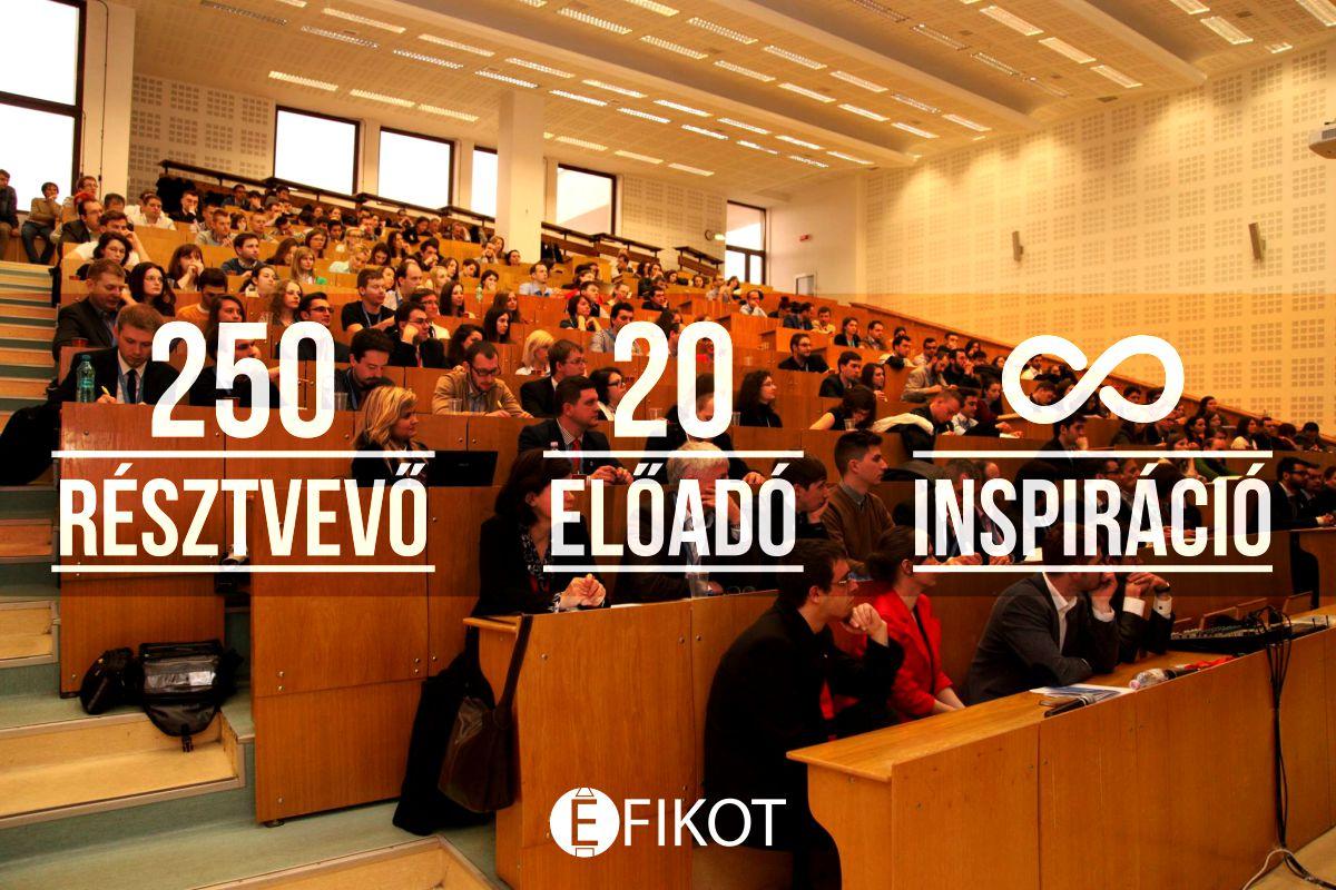 Tömeges álmodás az EFIKOT-on