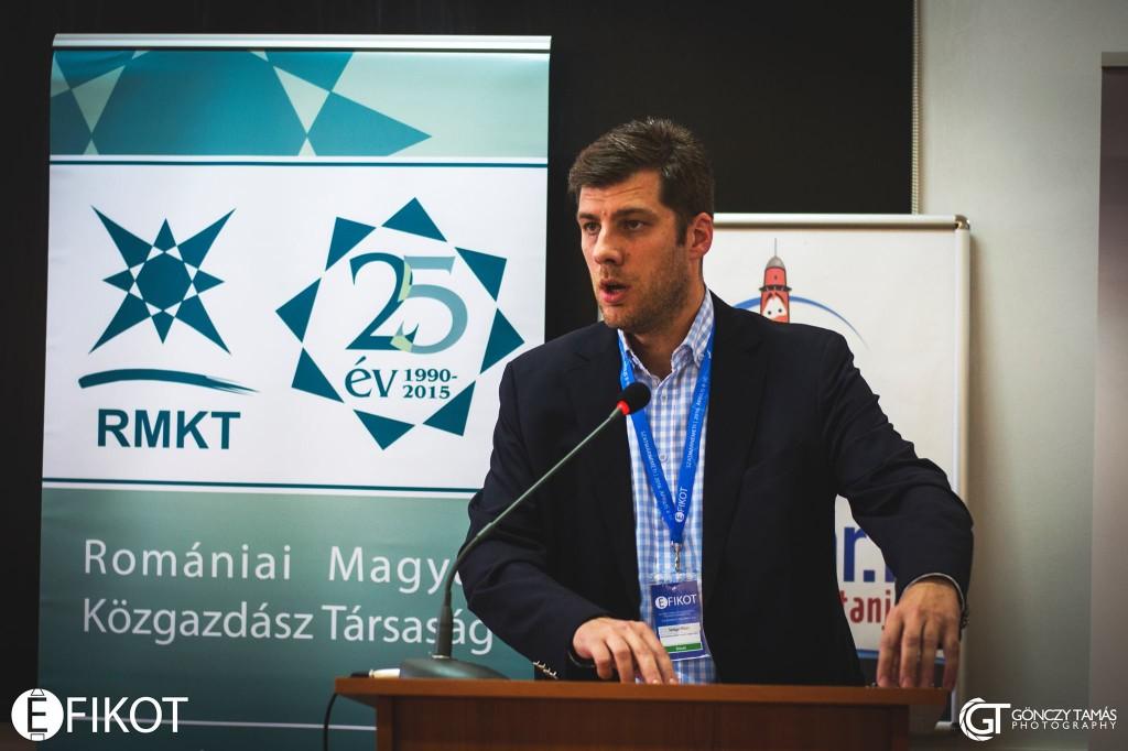 Szilagyi Peter EFIKOT 2016