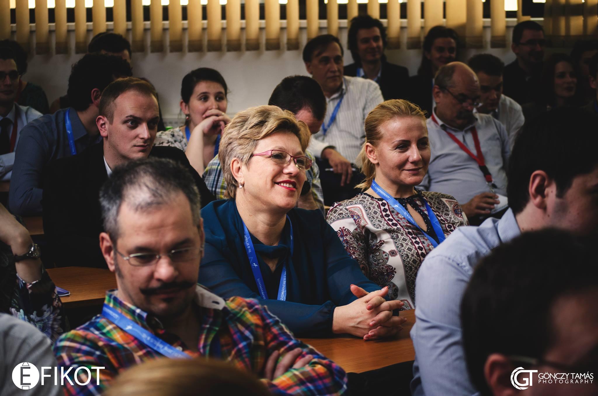 Cselekvő módon fejlődni – hogyan válaszolt idén az EFIKOT az új generáció kérdéseire?